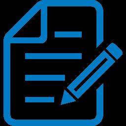 シンプルな署名契約アイコン.png