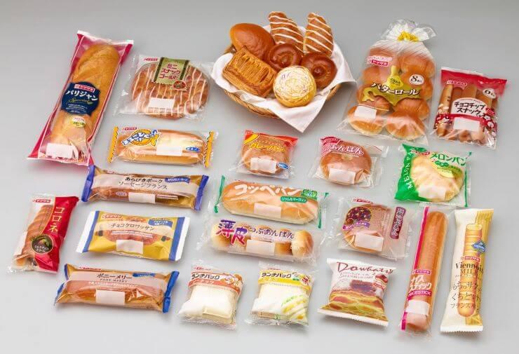 COMPANY user 山崎製パン株式会社の商品画像
